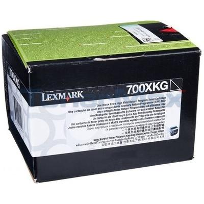 LEXMARK CS310 RP TONER CARTRIDGE BLACK 8K